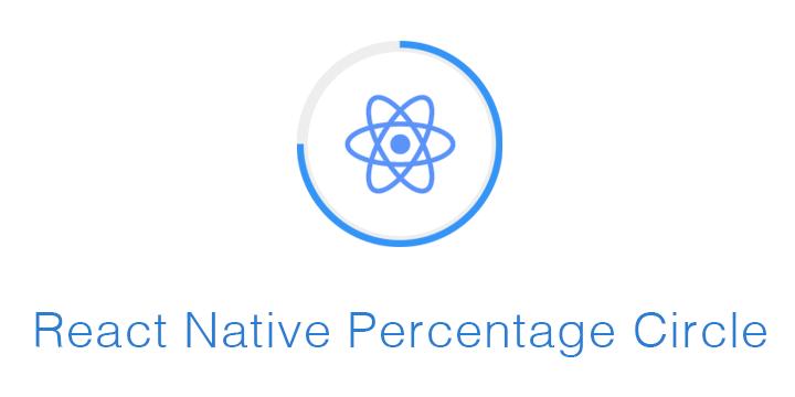 react-native-percentage-circle - npm